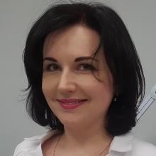 Талицкая Татьяна Владимировна