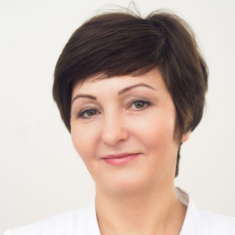 Сорокина Татьяна Юрьевна